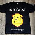 HATE FOREST - Memoria Semper (T-Shirt)