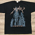 AUSTERE - To Lay Like Old Ashes (T-Shirt)
