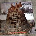 Comecon - Tape / Vinyl / CD / Recording etc - Comecon – Converging Conspiracies (Ltd. Ed. Black Vinyl)