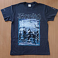 DRUDKH - Winter (Grey T-Shirt)