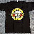 GUNS N' ROSES - Appetite For Destruction Guns (T-Shirt)