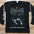 Leviathan - TShirt or Longsleeve - LEVIATHAN - The Tenth Sublevel Of Suicide (Long Sleeve TS)