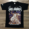 NAER MATARON - Up From The Ashes (T-Shirt)