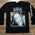 Horna - TShirt or Longsleeve - HORNA - Envaatnags Eflos Solf Esgantaavne (Longsleeve T-Shirt)