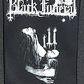 BLACK FUNERAL - Vampyr - Throne Of The Beast (Backpatch)