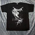 ABBATH - Fire (T-Shirt)