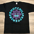 Red Hot Chilli Peppers - Aztec (T-Shirt)