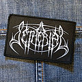 SETHERIAL - Logo 105X65 mm (printed)