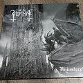 Horna - Tape / Vinyl / CD / Recording etc - Horna – Hiidentorni (Ltd. Black Vinyl)