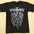 Necrophagist - TShirt or Longsleeve - Necrophagist (T-Shirt)