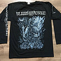 BLOOD OF KINGU - Destroyer Of Everything Infinite And Timeless (Longsleeve)