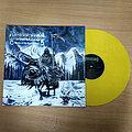 Dissection - Tape / Vinyl / CD / Recording etc - DISSECTION – Storm Of The Light's Bane (Yellow Vinyl) Ltd. 150 copies...