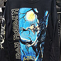 Iron Maiden - TShirt or Longsleeve - IRON MAIDEN - Fear of the Dark (Long Sleeve)
