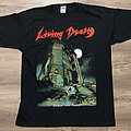LIVING DEATH - Protected From Reality (T-Shirt)