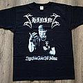 SHINING - Inga Broar Kvar Att Branna (T-Shirt)
