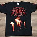DIABOLICAL MASQUERADE - Ravendusk In My Heart (T-Shirt)