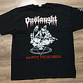 ONSLAUGHT - Power From Hell (TS)