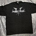 Deathspell Omega - TShirt or Longsleeve - Deathspell Omega - Logo (T-Shirt)