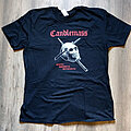 Candlemass - TShirt or Longsleeve - CANDLEMASS - Epicus Doomicus Metallicus (T-Shirt)