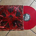 Impaled Nazarene - Tape / Vinyl / CD / Recording etc - IMPALED NAZARENE – All That You Fear (Red Vinyl) Ltd. 250 Copies