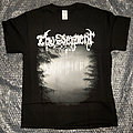 THY SERPENT - Forests of Witchery Reissue Cover (T-shirt)
