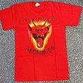 Uriah Heep - TShirt or Longsleeve - URIAH HEEP - Abominog (T-Shirt)