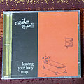Maudlin Of The Well - Tape / Vinyl / CD / Recording etc - MAUDLIN OF THE WELL - Leaving Your Body Map (CD)