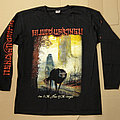BLOOD OF KINGU - Sun In The House Of The Scorpion (Long Sleeve)