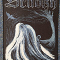 Drudkh - Patch - DRUDKH - The Eternal Turn Of The Wheel (Backpatch)