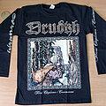 Drudkh - TShirt or Longsleeve - DRUDKH - Пісні Скорботи і Самітності / Songs of Grief...