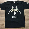 RAZOR - Custom Killing (T-Shirt)