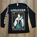 COUNTESS - The Wrath Of Satan's Whore (Long Sleeve) TShirt or Longsleeve