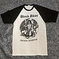BLACK ALTAR - Suicidal Salvation (T-Shirt)