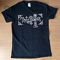 The BLACK - The Priest of Satan (T-Shirt)