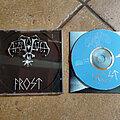 Enslaved - Tape / Vinyl / CD / Recording etc - Enslaved - Frost (CD)