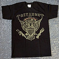 TESTAMENT - True American Hate (T-Shirt)