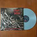 LEGION OF DOOM – The Horned Made Flesh (Numbered Grey Vinyl) Tape / Vinyl / CD / Recording etc