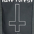 HATE FOREST - Scythia (Backpatch)