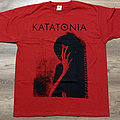 KATATONIA - The Great Cold DIstance (T-Shirt)