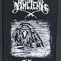 Ancient - Patch - ANCIENT - Trolltaar (Backpatch)