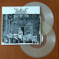 Demilich - Tape / Vinyl / CD / Recording etc - DEMILICH – Em9t2ness Of Van2s1ing / V34ish6ng 0f Emptiness (Double Clear...