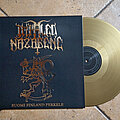Impaled Nazarene - Tape / Vinyl / CD / Recording etc - IMPALED NAZARENE – Suomi Finland Perkele (Gold Vinyl) Ltd. 400 copies