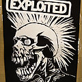 The Exploited - Patch - The EXPLOITED Backpatch