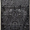 Behemoth - Other Collectable - Behemoth - Abyssus Abyssum Invocat (Flag)
