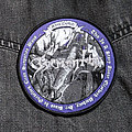 TORMENTOR - Anno Domini 95 mm (woven) Patch