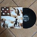 Agnostic Front - Tape / Vinyl / CD / Recording etc - AGNOSTIC FRONT – Liberty & Justice For... (Black Vinyl) Ltd. 200 copies