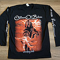 Children Of Bodom - TShirt or Longsleeve - CHILDREN OF BODOM - Something Wild (Long Sleeve)