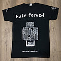 Hate Forest - TShirt or Longsleeve - HATE FOREST - Celestial Wanderer (T-Shirt)