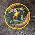 Carach Angren - Patch - CARACH ANGREN - Lammendam (Woven Patch)
