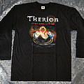 Therion - TShirt or Longsleeve - THERION - Sitra Ahra Live 2010 (Tour Longsleeve)